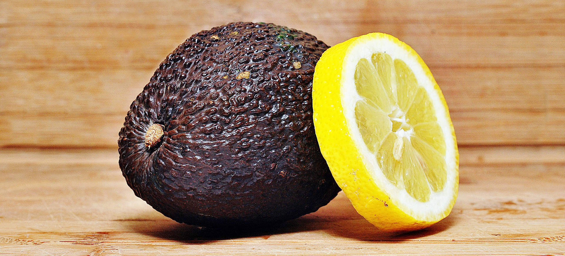 Avocat Citron